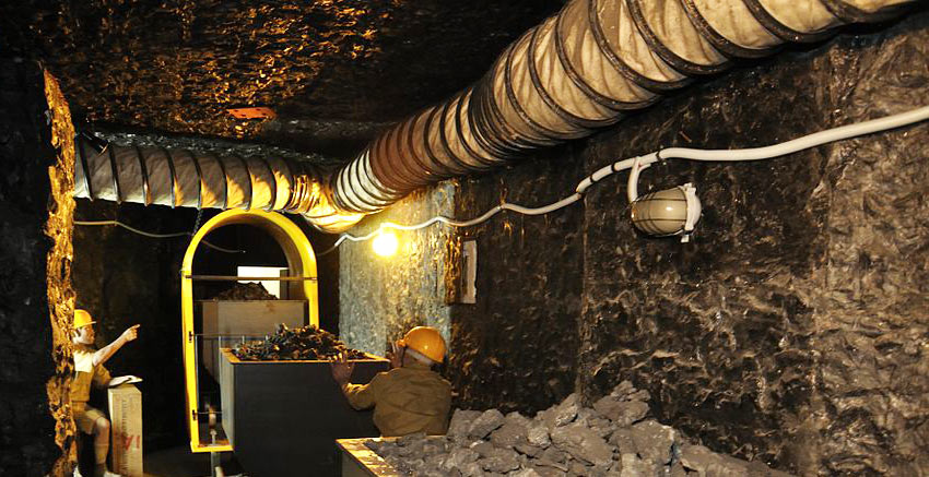 'JIMS' to bring transparency in the mining of coal and minerals in Jharkhand