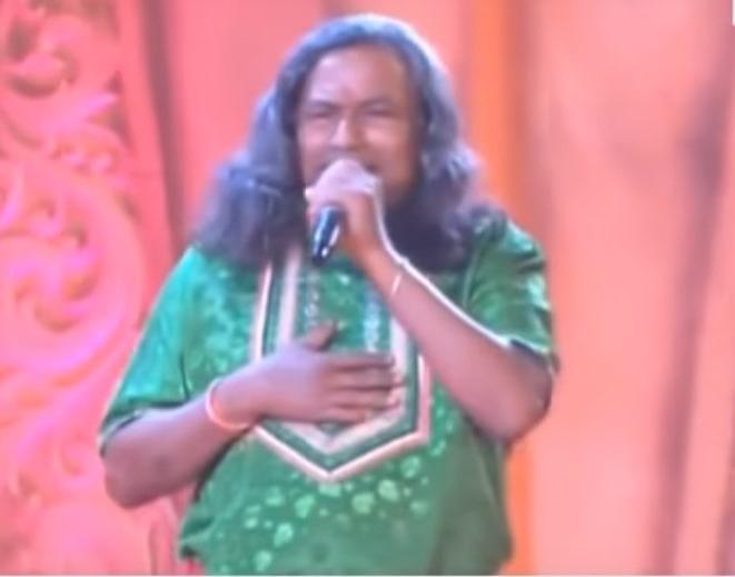 Padamsree Mukund Nayak to be State Icon in Lok Sabha Elections 2019
