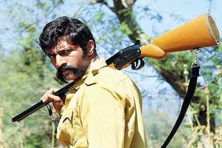 Kins of Veerappan's men facing death sentence say trial was unfair