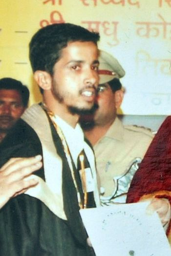 Manzar Imam was an IM operative,claim cops