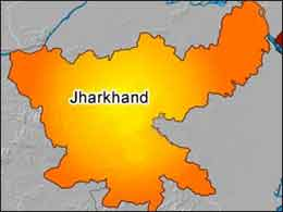 Top brass review works,ask Jharkhand officials to strengthen state organs at ground zero