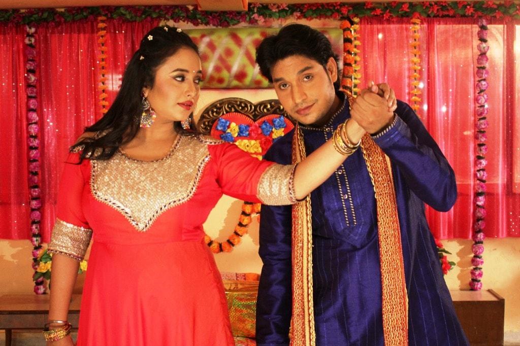 Bhojpuri film Sakhi Ki Biyah meant for women by women