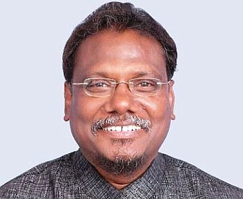Balmuchu out to lobby for engineer-in-chief