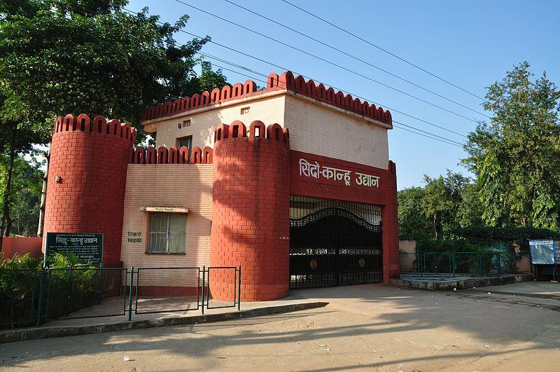 मुख्यमंत्री ने राजधानी स्थित सिदो कान्हू पार्क के सौंदर्यीकरण का दिया निर्देश