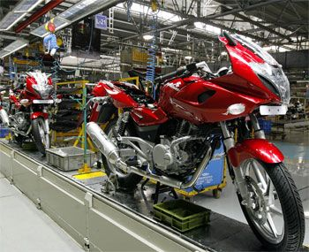 Taxmen seize 159 mo bikes in Dhanbad