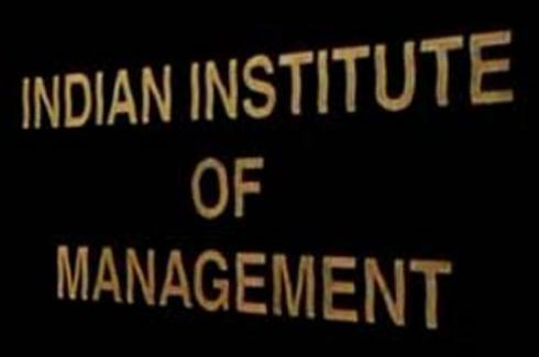 Adivasis decide to give land for IIM