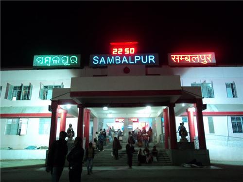 Traffic-cum-Power Block to affect trains in Rourkela-Puri-Sambalpur