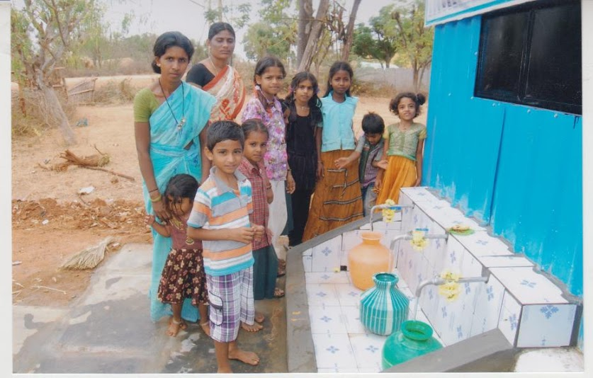 US to provide India Rs 80 crore drinking water project loan