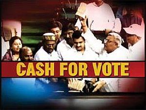 CBI raids premises of MLAs in cash- for- vote scam case