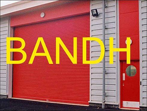 Ranchi Bandh against Jain's murder draws mix response