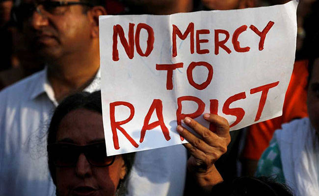 Minor girl raped,burnt alive in Chatra