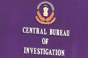 CBI scanning two ex ministers' assets