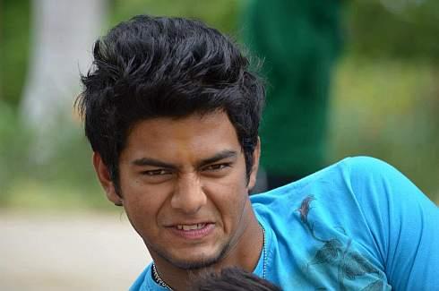 Delhi Daredevils player violates IPL's dress code
