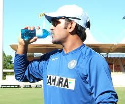 Dhoni may hate to lose on home turf