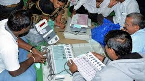 Jharkhand Civic Polls: Das confronts popularity test