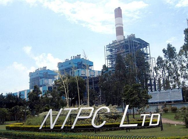 Businessmen greet Centre's decision to clear NTPC's power project