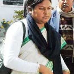 Arrest Sita Soren,Jharkhand High Court orders police