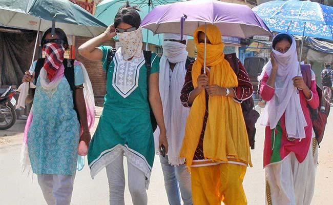 Now heat wave set to sweep Jharkhand