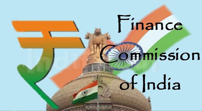 Finance Commission to visit Jharkhand from Aug 1-3