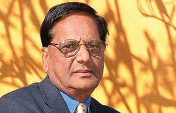 Founder of Dr. Reddy's Laboratories passes away
