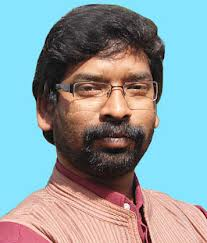 Hemant cut up with Congress
