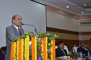 Good governance need of the hour,says Gupta