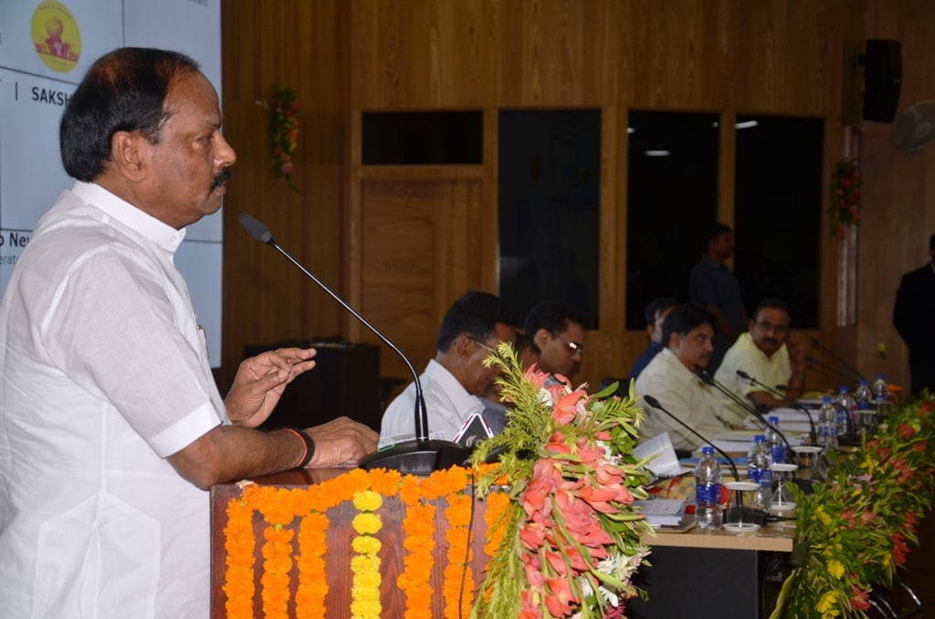 Providing uninterrupted power supply is the aim of government- CM