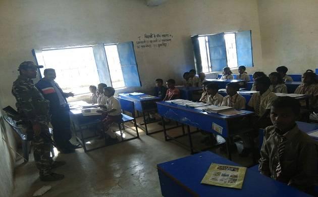 Like Odhisa,J'khand govt may facilitate ex Maoists gain skill development training
