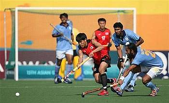 Jharkhand qualifies for final in hockey tourney