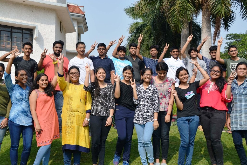 Over 1.31 lakh differently abled students secured 90 % marks in CBSE Class X exams