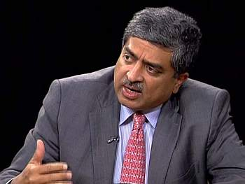 Aadhar based schemes to cover 78 new districts in India,says Nilekani