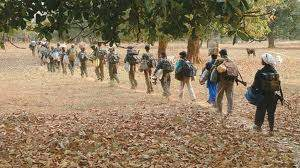 Sporadic incidents of violence mark Maoists' 48 hour bandh