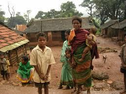 Lacking cash to buy food & medicine,young Birhor dies