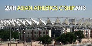 Jharkhand studying pros and cons to hold Asian Athletics Championship in Ranchi