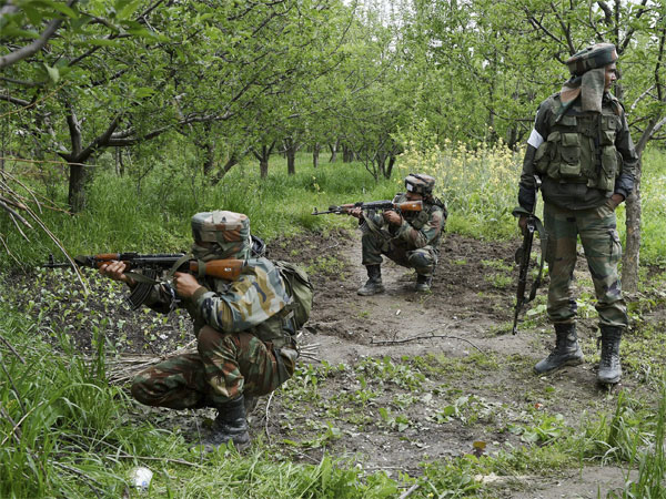 Leopard urine,faeces used in surgical strikes on Pakistan