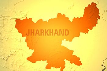 Jharkhand's new capital taking shape albeit haphazardly