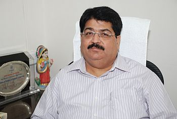 Improve infrastructures of schools in Jharkhand,Nathwani tells Centre