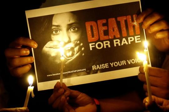 Rapist faces capital punishment in Bokaro