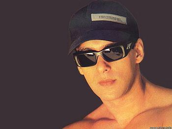 Salman Khan: 25 years on
