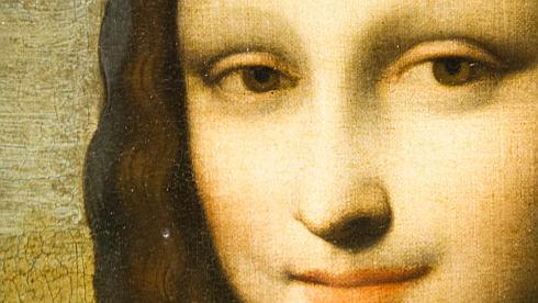 Tomb opened to extract DNA to identify Mona Lisa