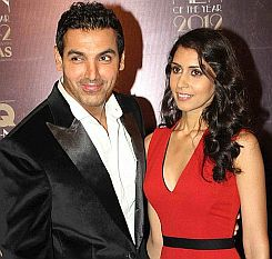 John will marry Priya Marwah?