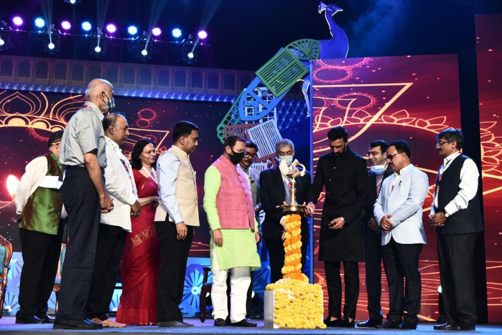 51st-iffi-kickstarts-with-enthralling-cultural-performances