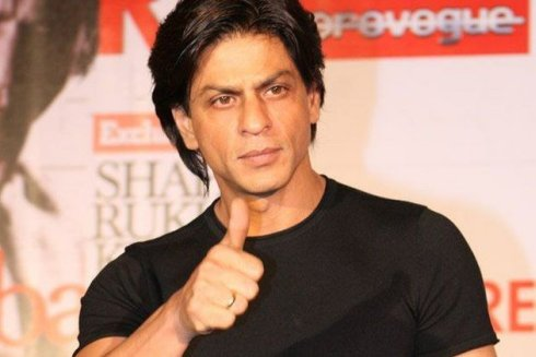 Shah Rukh Khan will not be able to see match at Wankhede Stadium