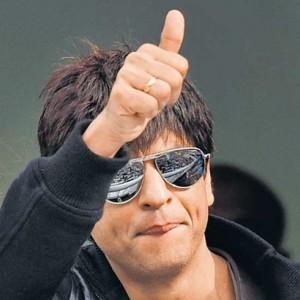Plagiarism by Shahrukh?