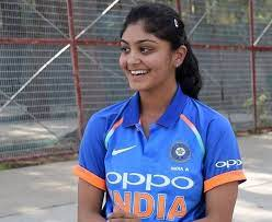 India's woman cricketer Harleen Deol has left the social media awestruck, PM Modi hails her outstanding efforts