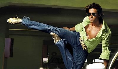 Hrithik to unveil play station for kids