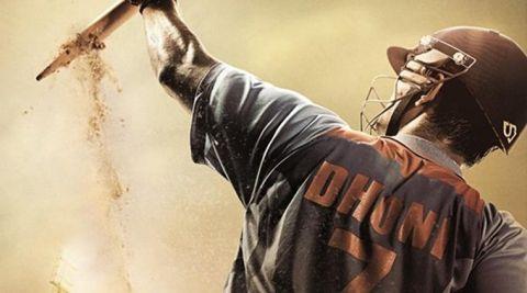 Cricket fans await film on 'M.S.Dhoni-The Untold Story'