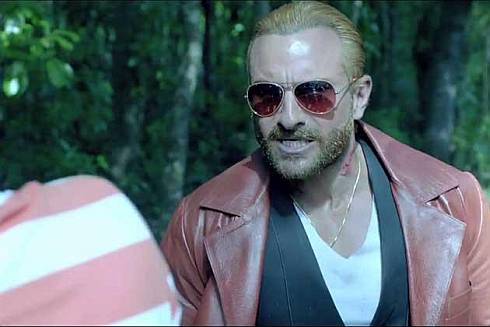Go Goa Gone gets 'A' rating