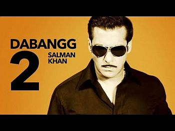 Salman looks repetitive in Dabanng 2!