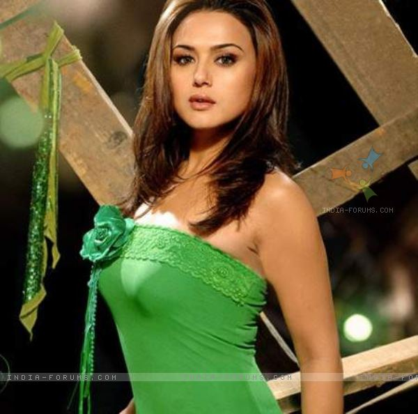 Forget IPL,Preity is now owner of PZNZ and heroine of its debut film 'Ishkq in Paris'